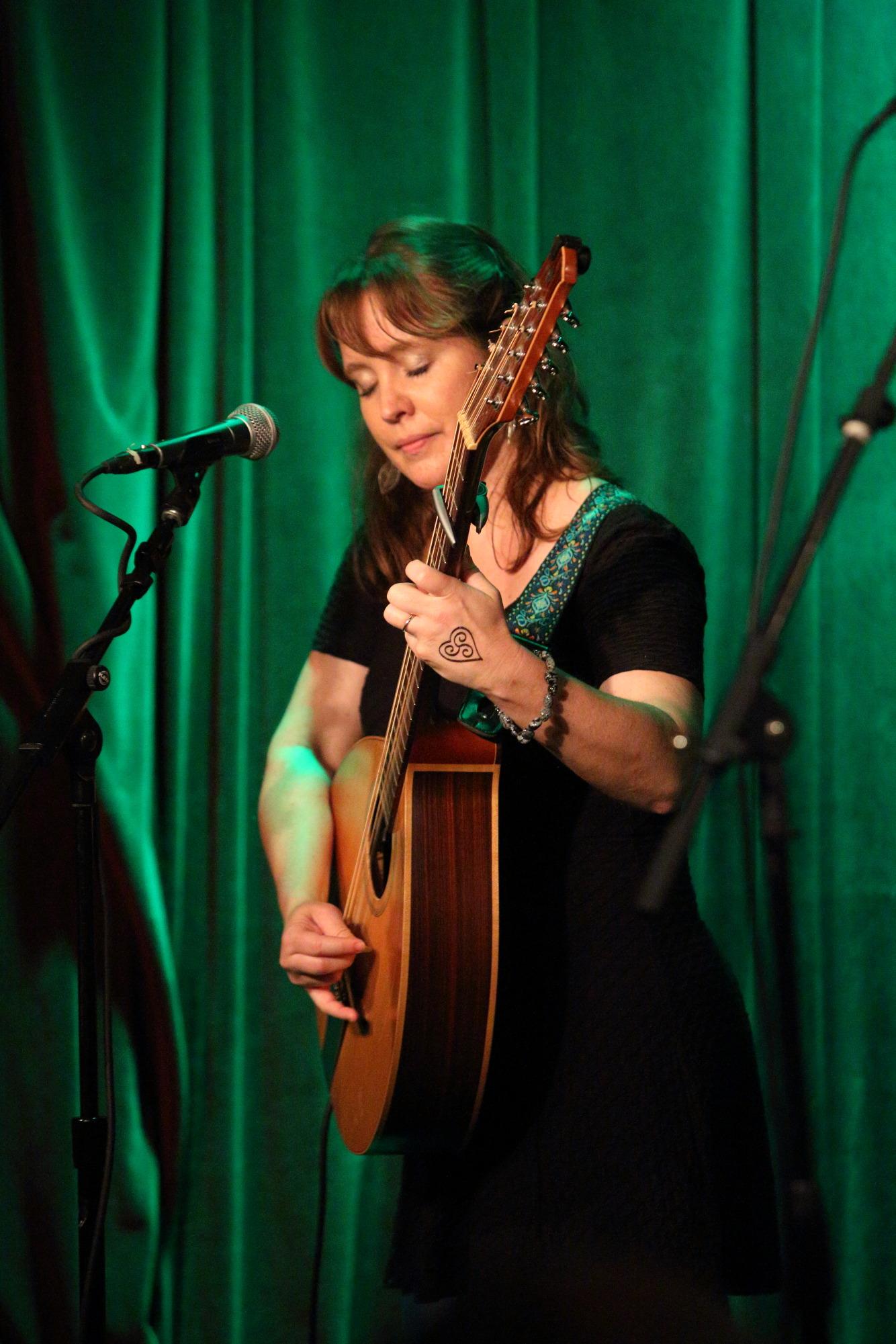 Frances Cunningham