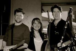 Piper Jones: Wolf Loescher, Frances Cunningham, EJ Jones