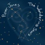 The Wandering Stars CD