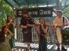 MDRF Piper Jones band action Dragon Inn