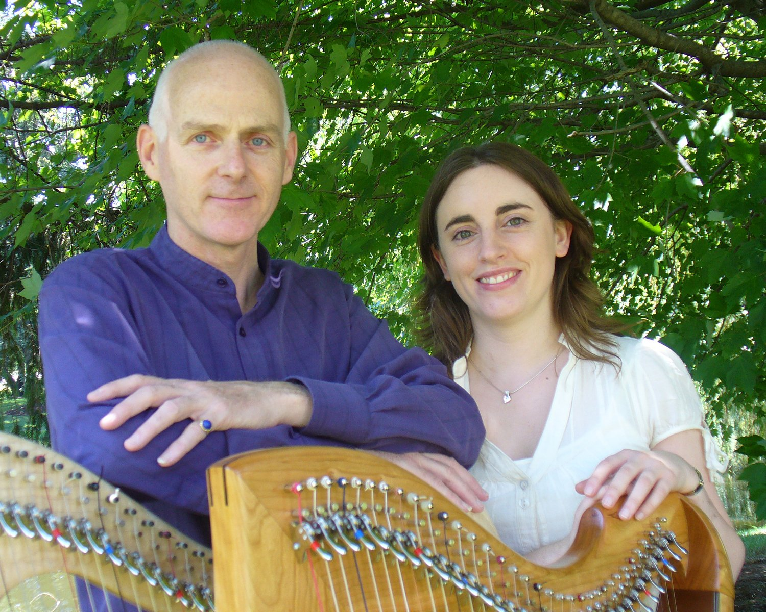 William Jackson, Grainne Hambly
